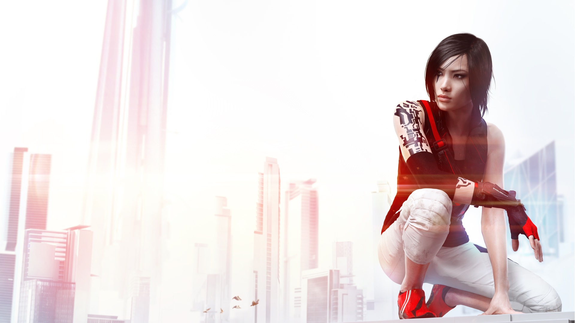 Mirrors Edge Catalyst (2)