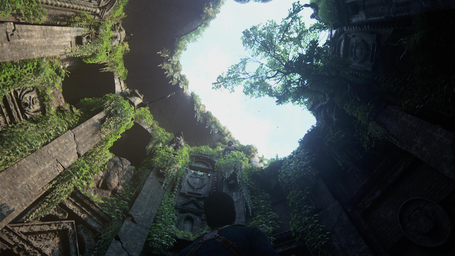 Uncharted 4 Screenshot (1)