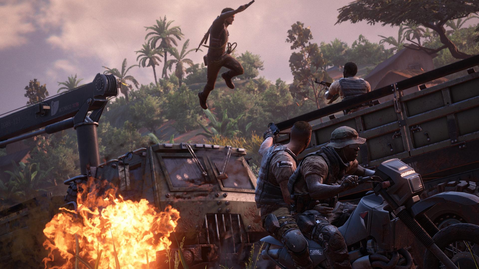 Uncharted 4 Screenshot (7)