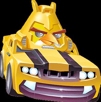 character-bumblebee