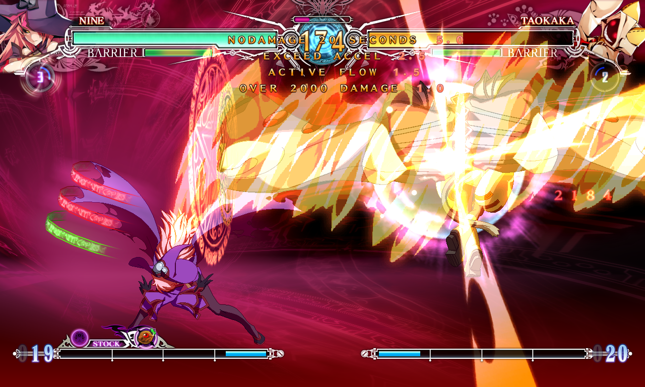 Blazblue Centralification (1)