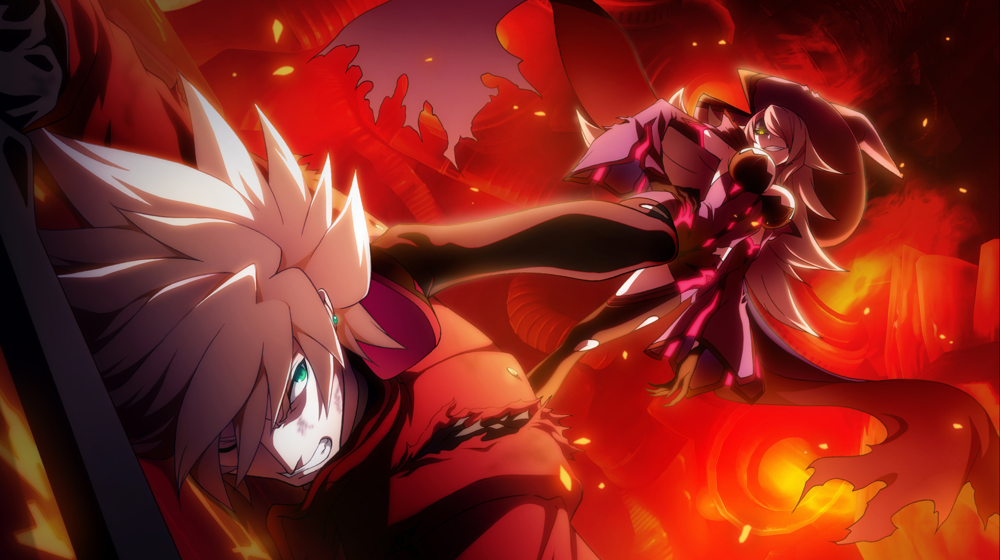 Blazblue Centralification (3)