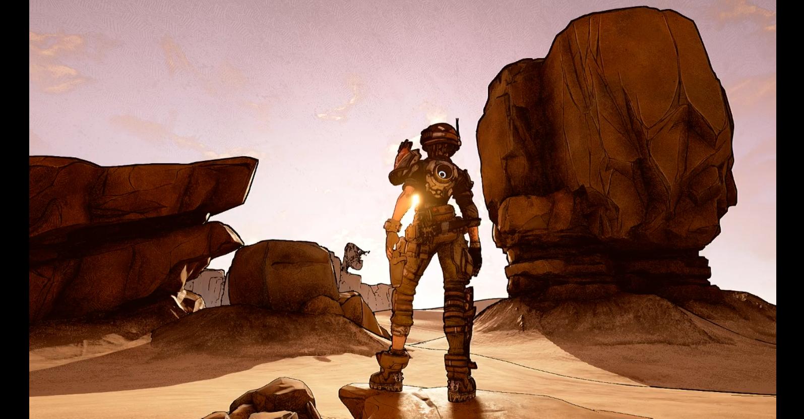 Borderlands 3 Screenshot (1)
