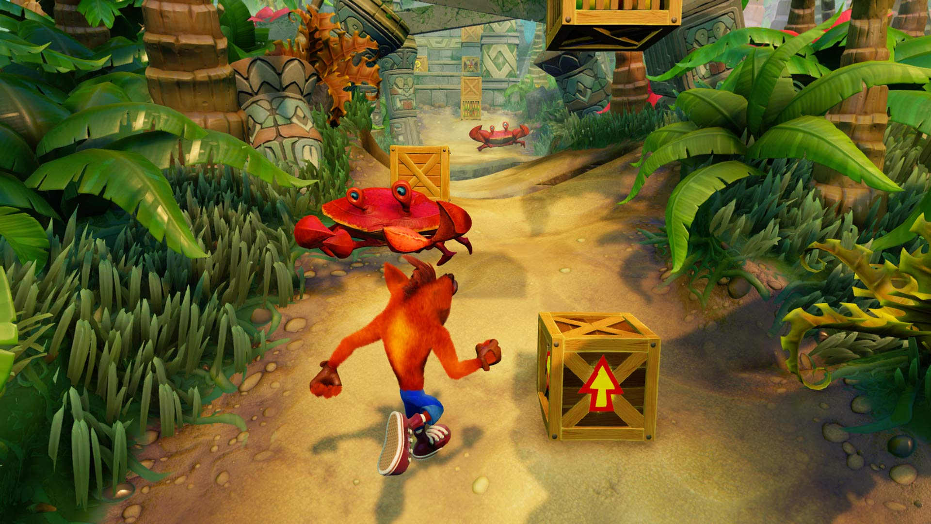 Crash Bandicoot Switch (3)
