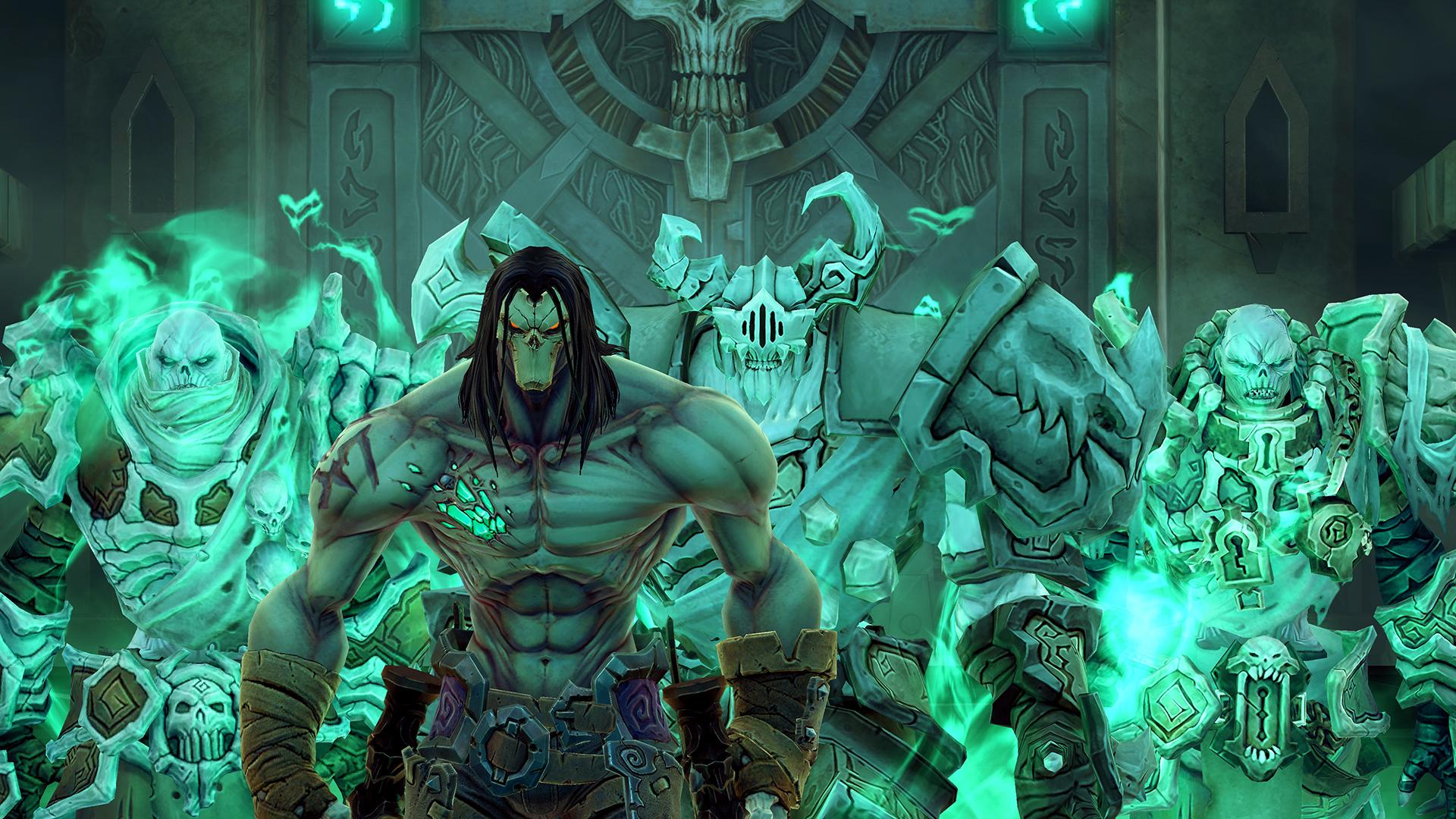 Darksiders 2 Screenshot (1)