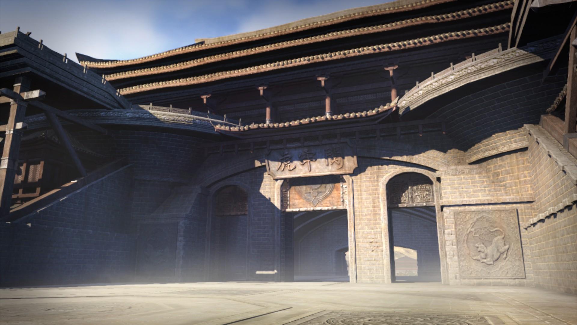 Dynasty-Warriors9-Hulao-Gate