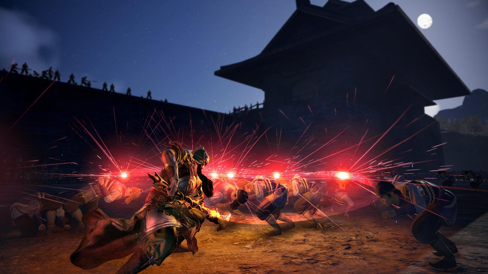 Dynasty-Warriors9-battle-night