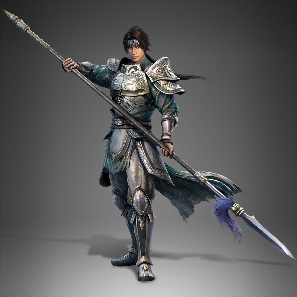 Dynasty-Warriors9-chouun
