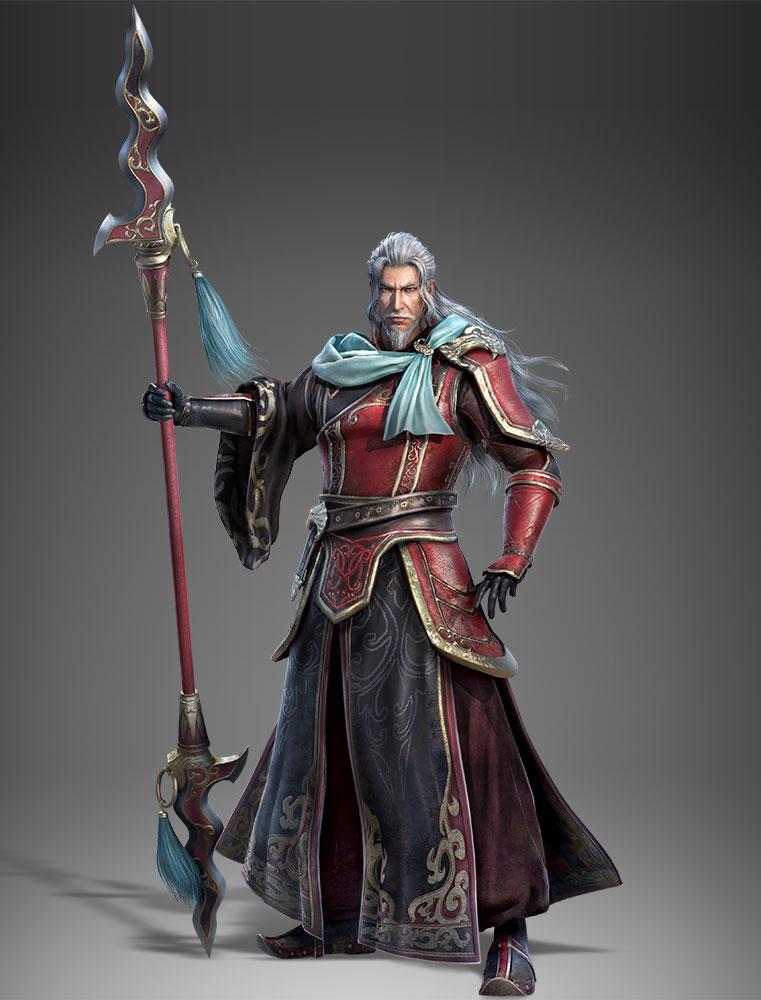 Dynasty-Warriors9-teihu