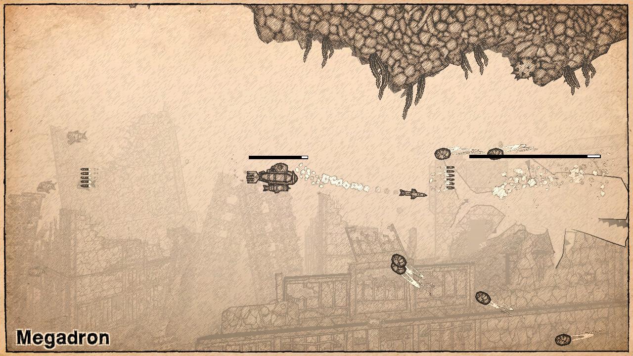 Earth Atlantis Screenshot - Nintendo Switch - PSChoice (5)