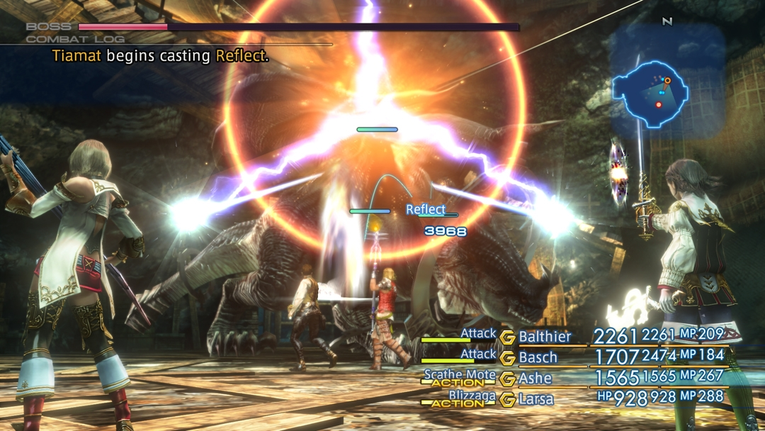 Final Fantasy XII The Zodiac Age (2)