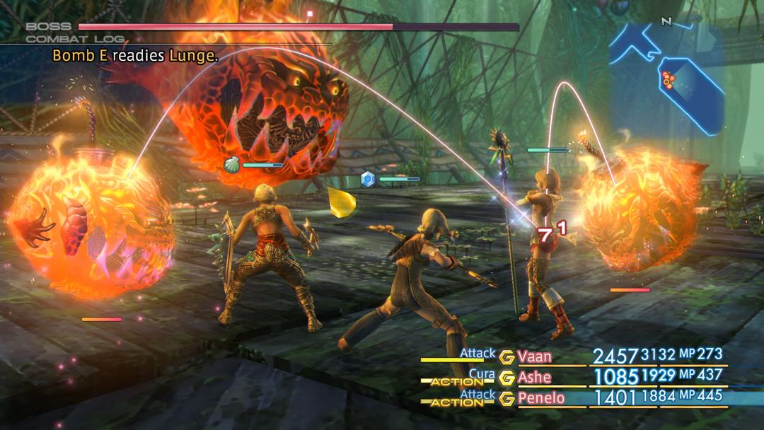 Final Fantasy XII The Zodiac Age (5)