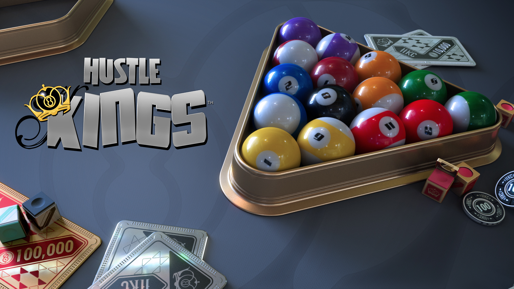 Hustle Kings VR (1)