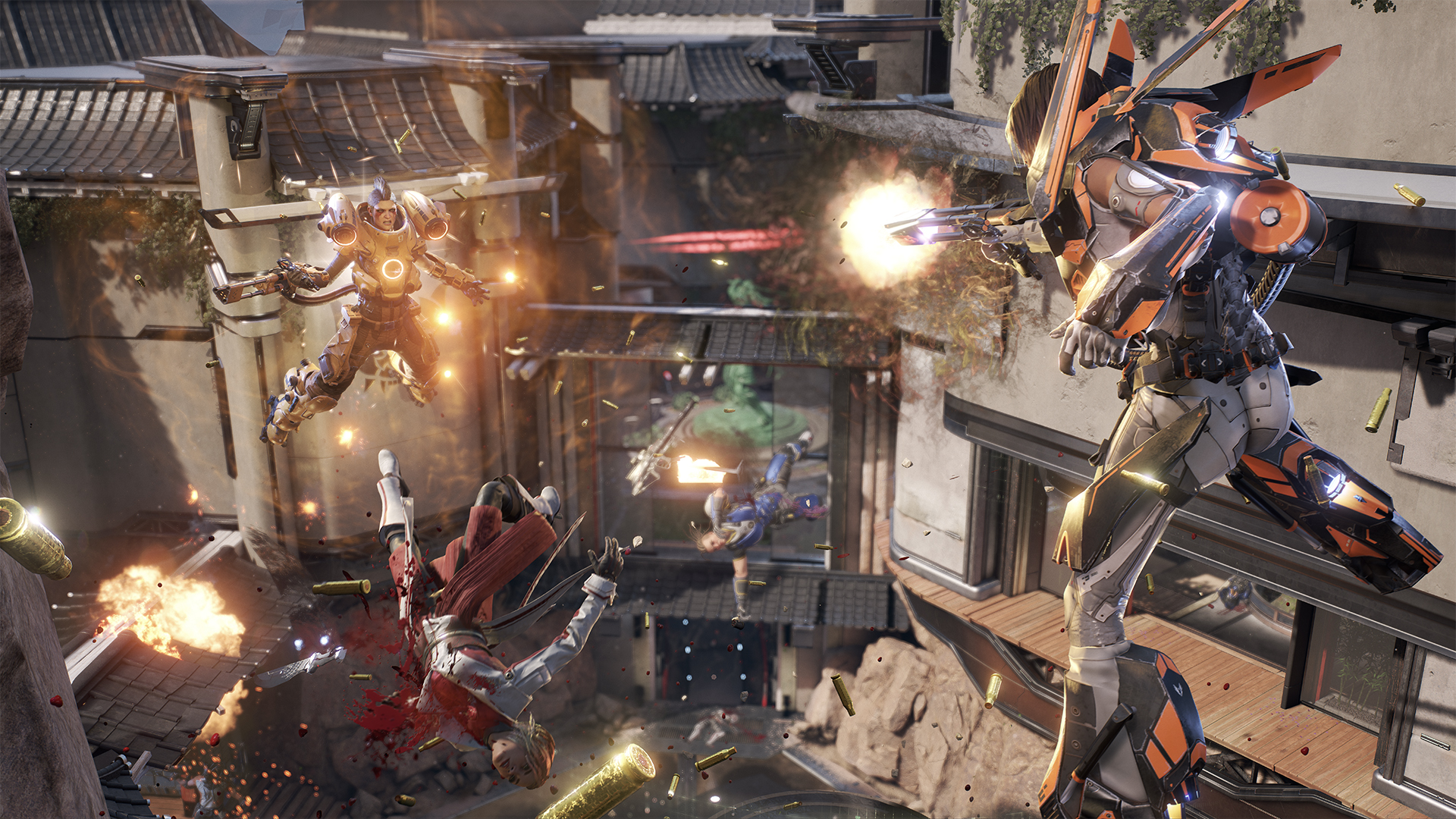 Lawbreakers Screenshot (1)