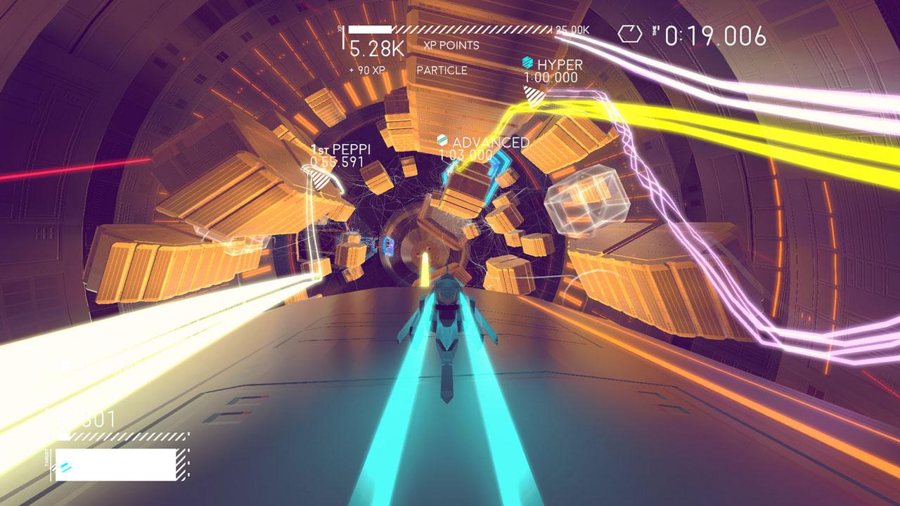 Lightfield PS4 Screenshot (2)