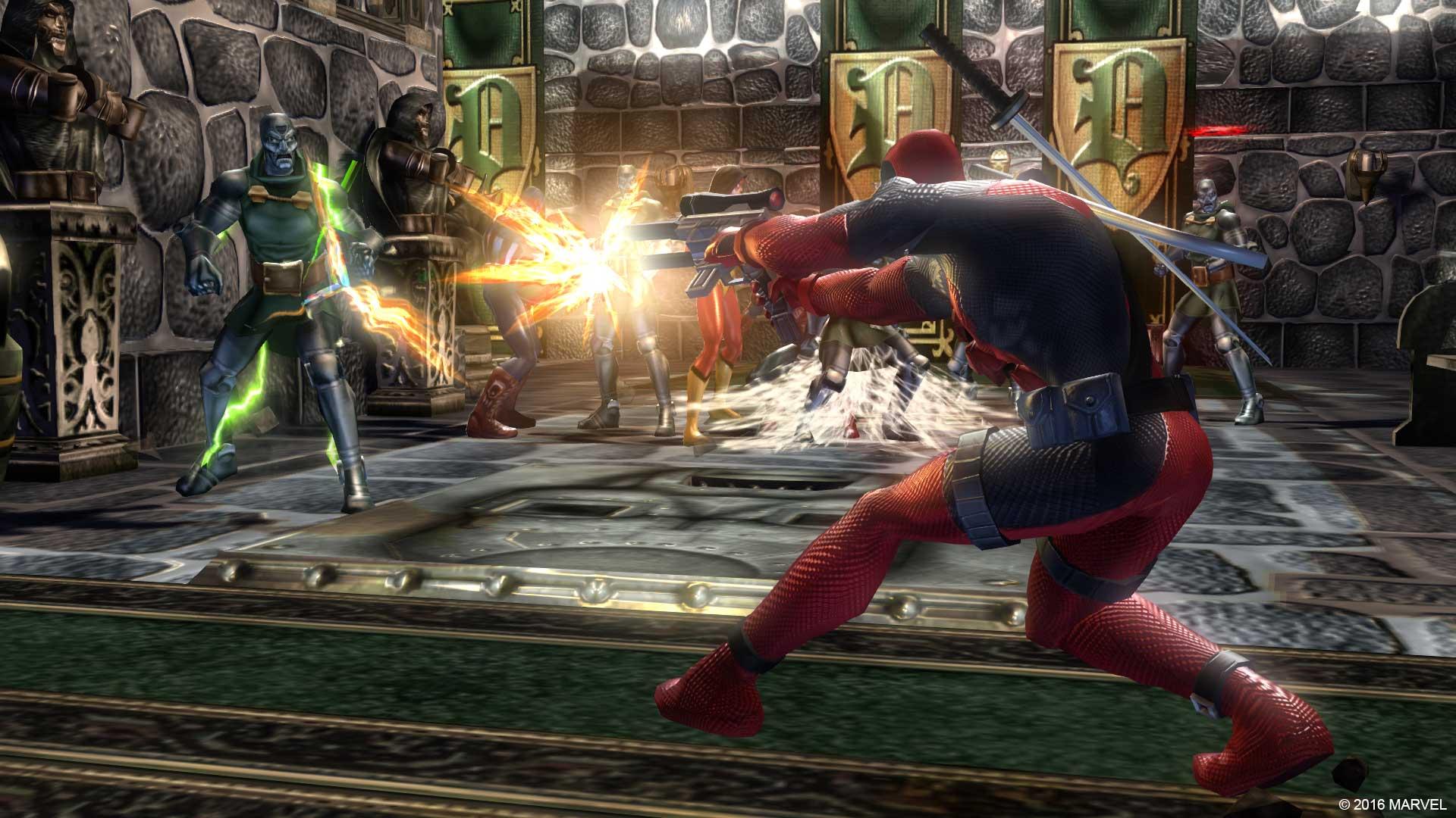 Marvel Ultimate Alliance (1)