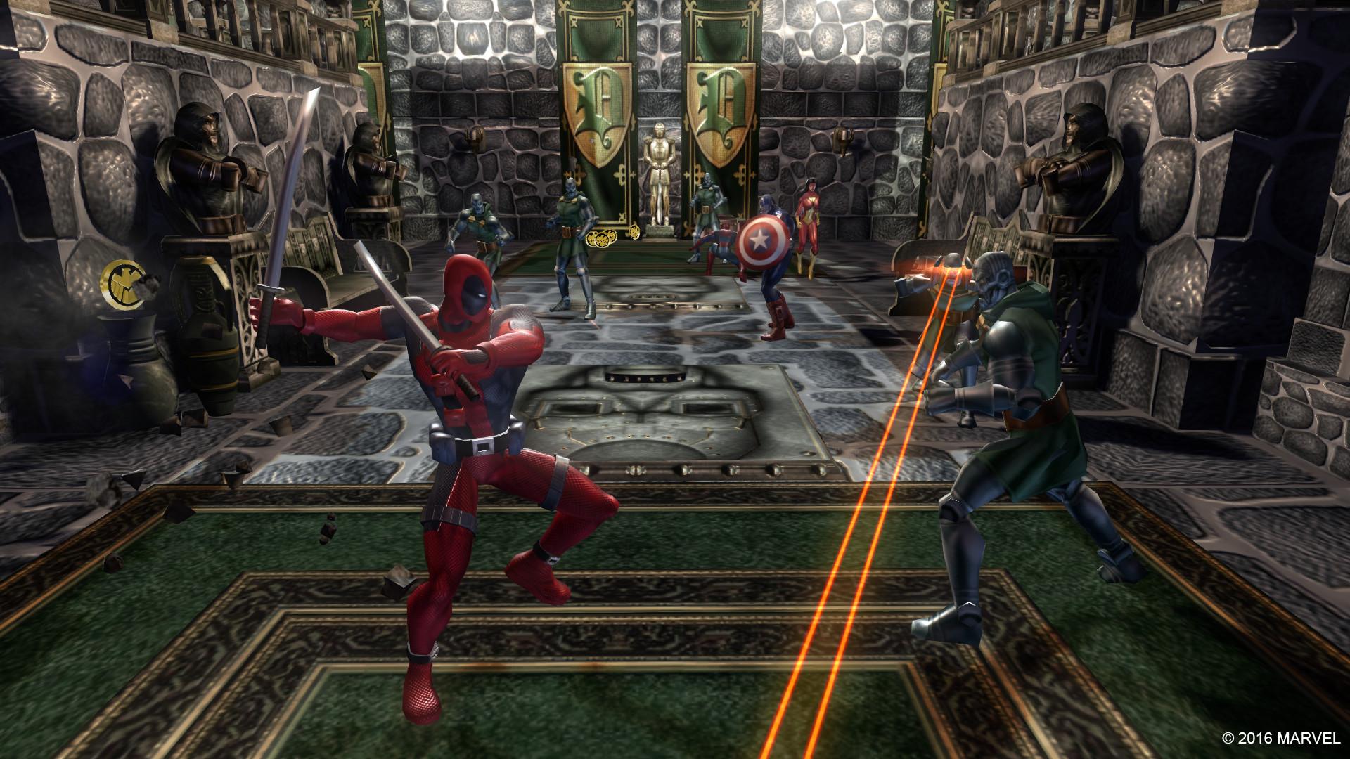 Marvel Ultimate Alliance (6)