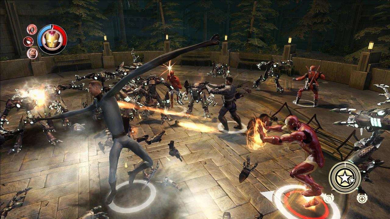 Marvel Ultimate Alliance (7)