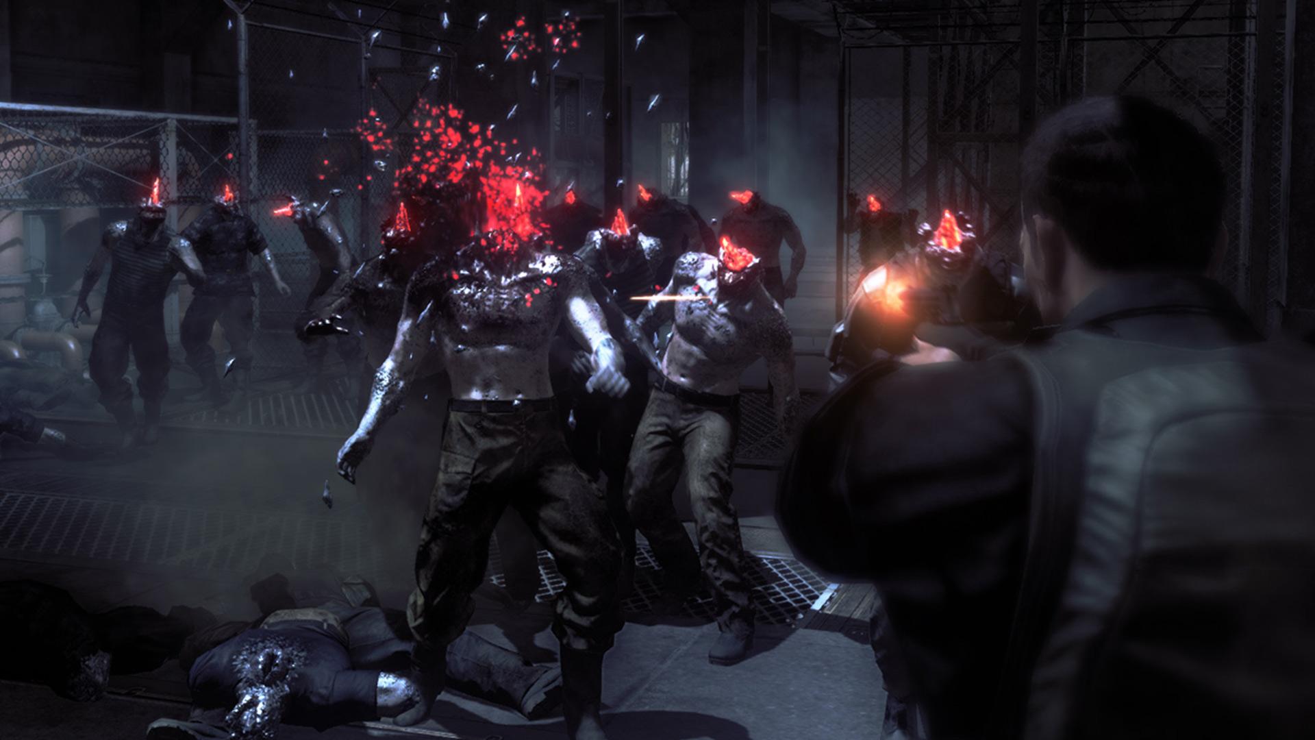 Metal Gear Survive Screen PSC (8)
