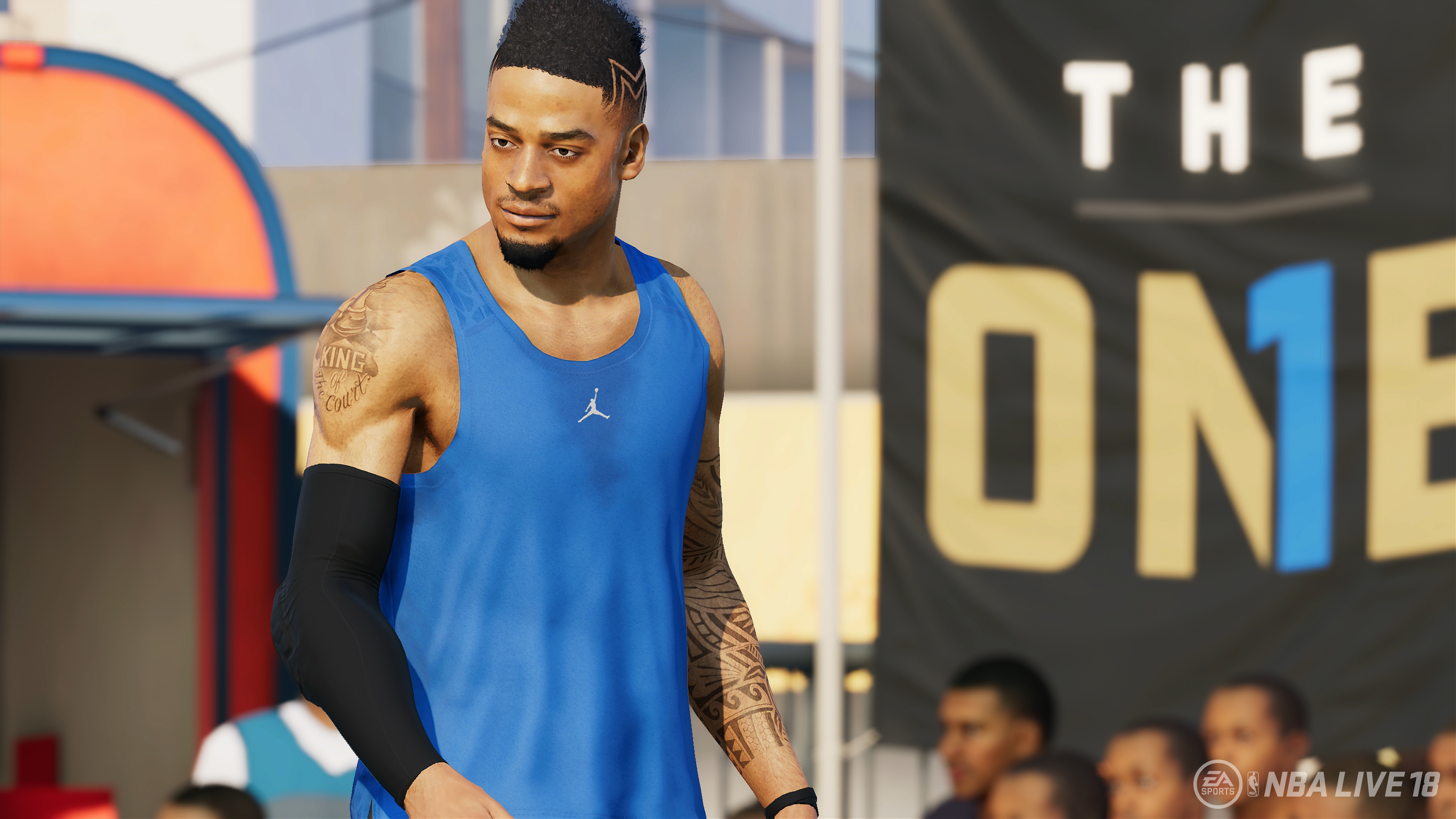 NBA Live 18 Screenshots (1)