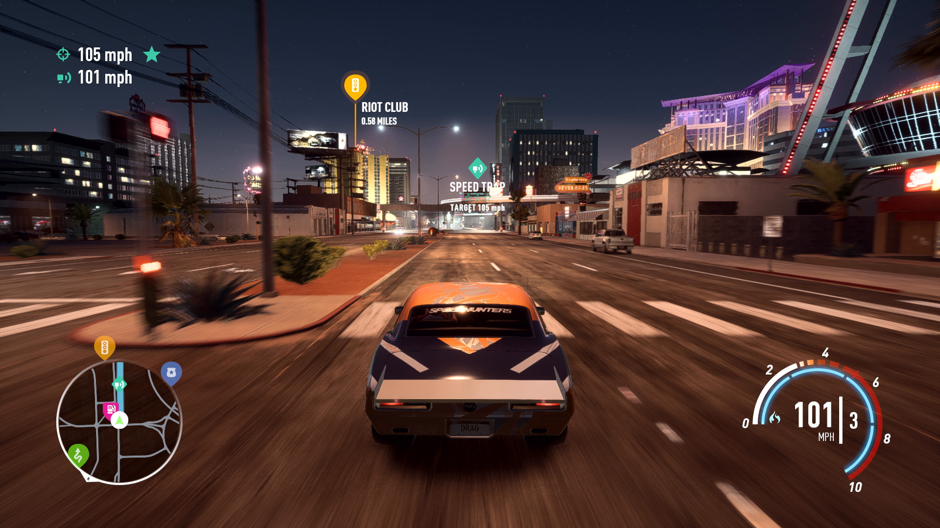 need for speed payback im test seite 4 playstation choice. Black Bedroom Furniture Sets. Home Design Ideas