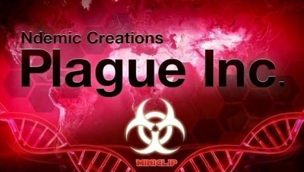 Plague inc russland - 5e