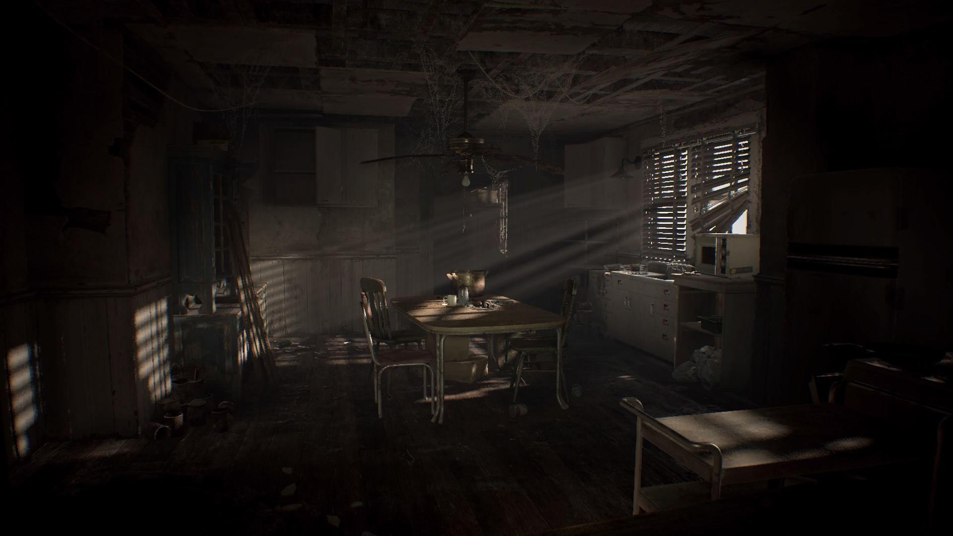 Resident Evil 7 Screen (1)