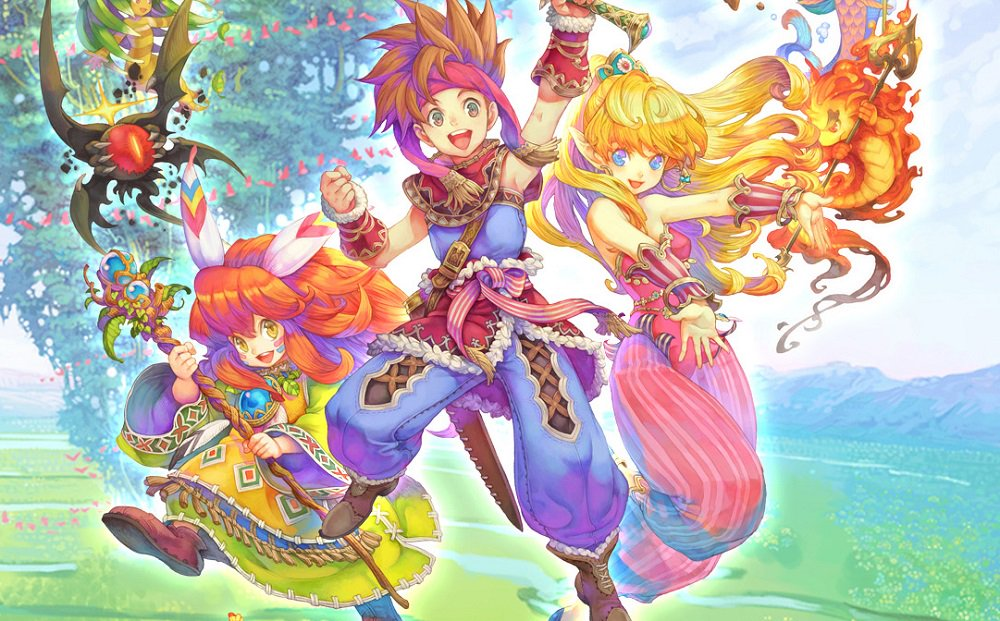 Secret of Mana Screenshot PSC (8)