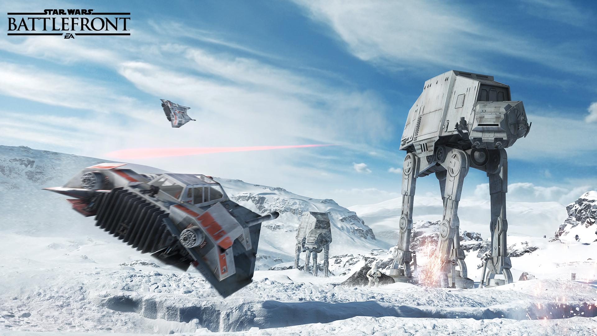 Star Wars Battlefront Modus Kampflaeuferangriff 03
