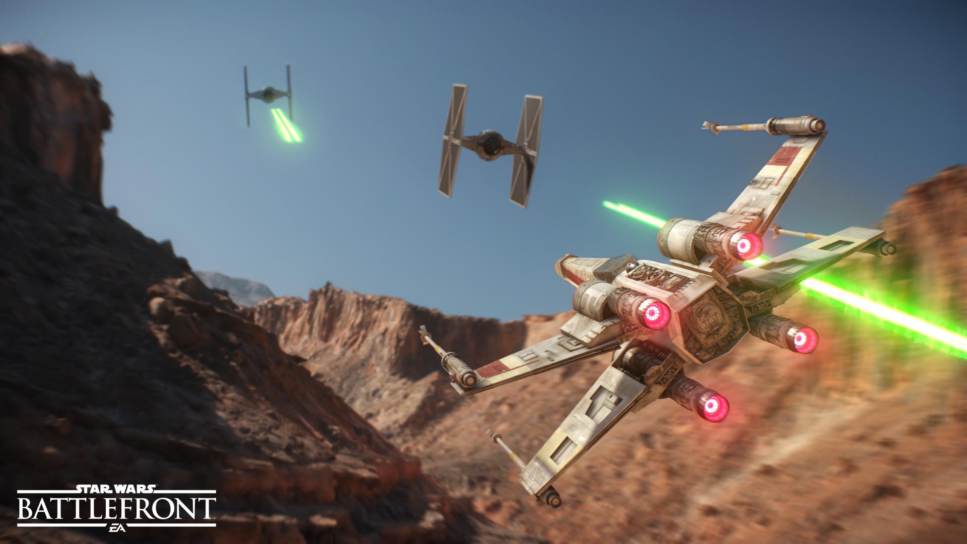 Star Wars Battlefront _4-17_Air-Fight