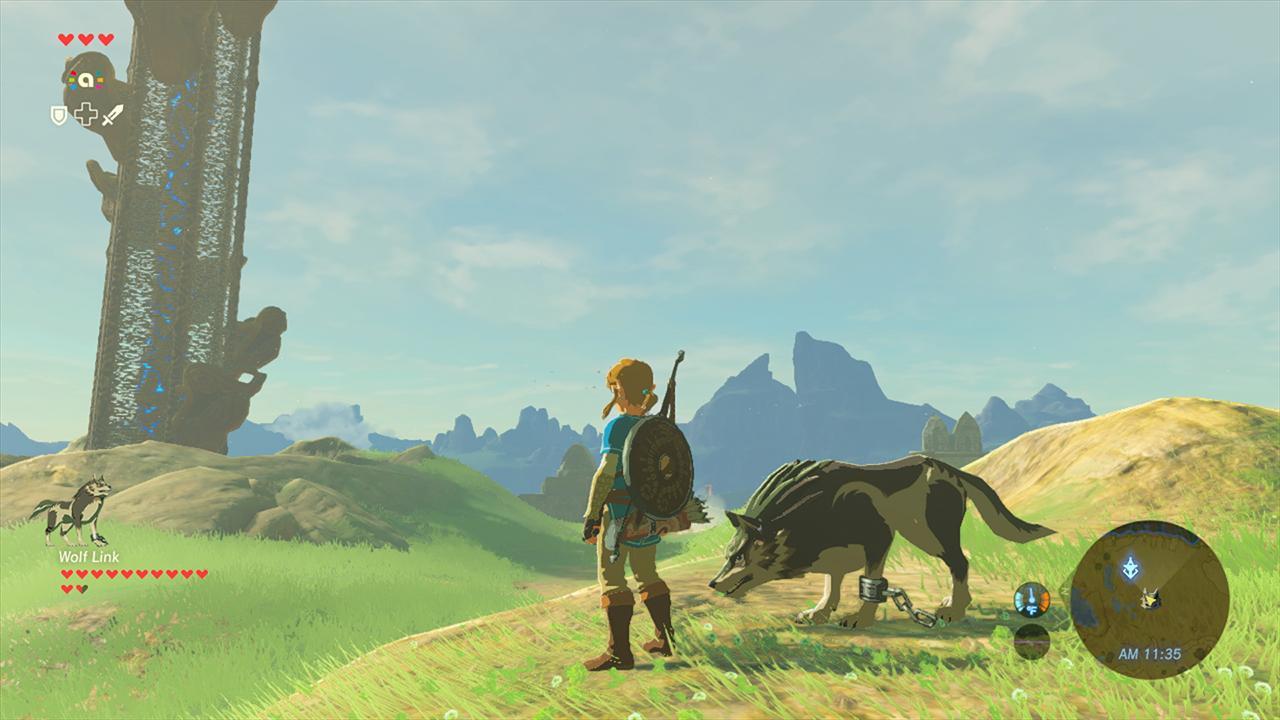 The Legend of Zelda - Breathe of Wild (16)