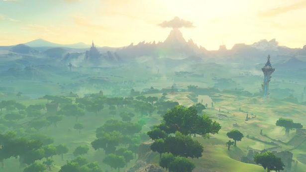 The Legend of Zelda - Breathe of Wild (17)