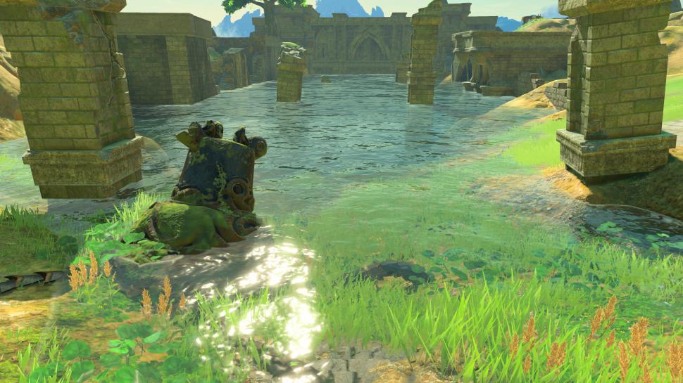 The Legend of Zelda - Breathe of Wild (26)