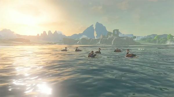 The Legend of Zelda - Breathe of Wild (28)