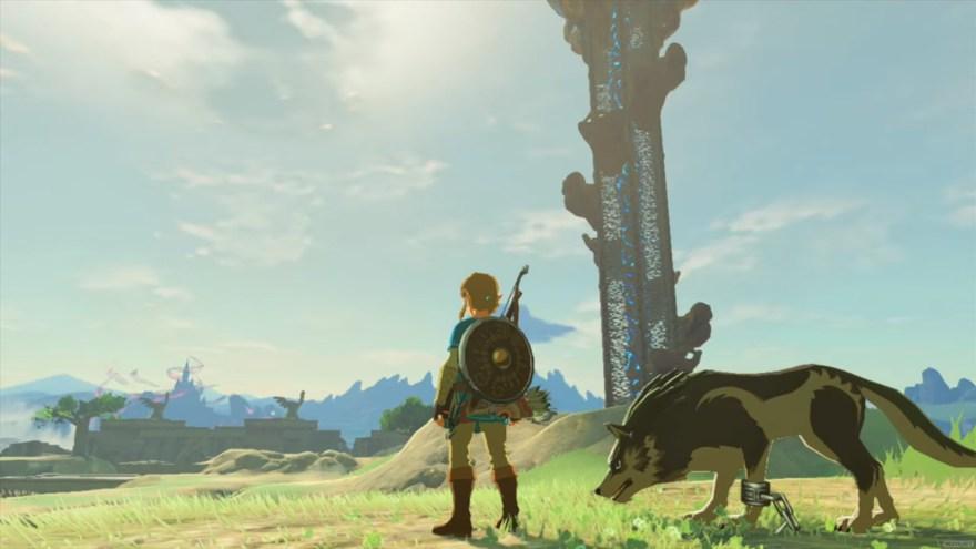 The Legend of Zelda - Breathe of Wild (33)