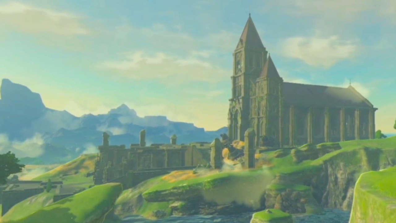 The Legend of Zelda - Breathe of Wild (34)