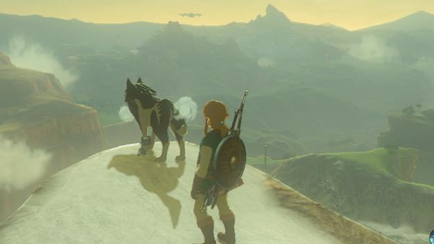 The Legend of Zelda - Breathe of Wild (38)