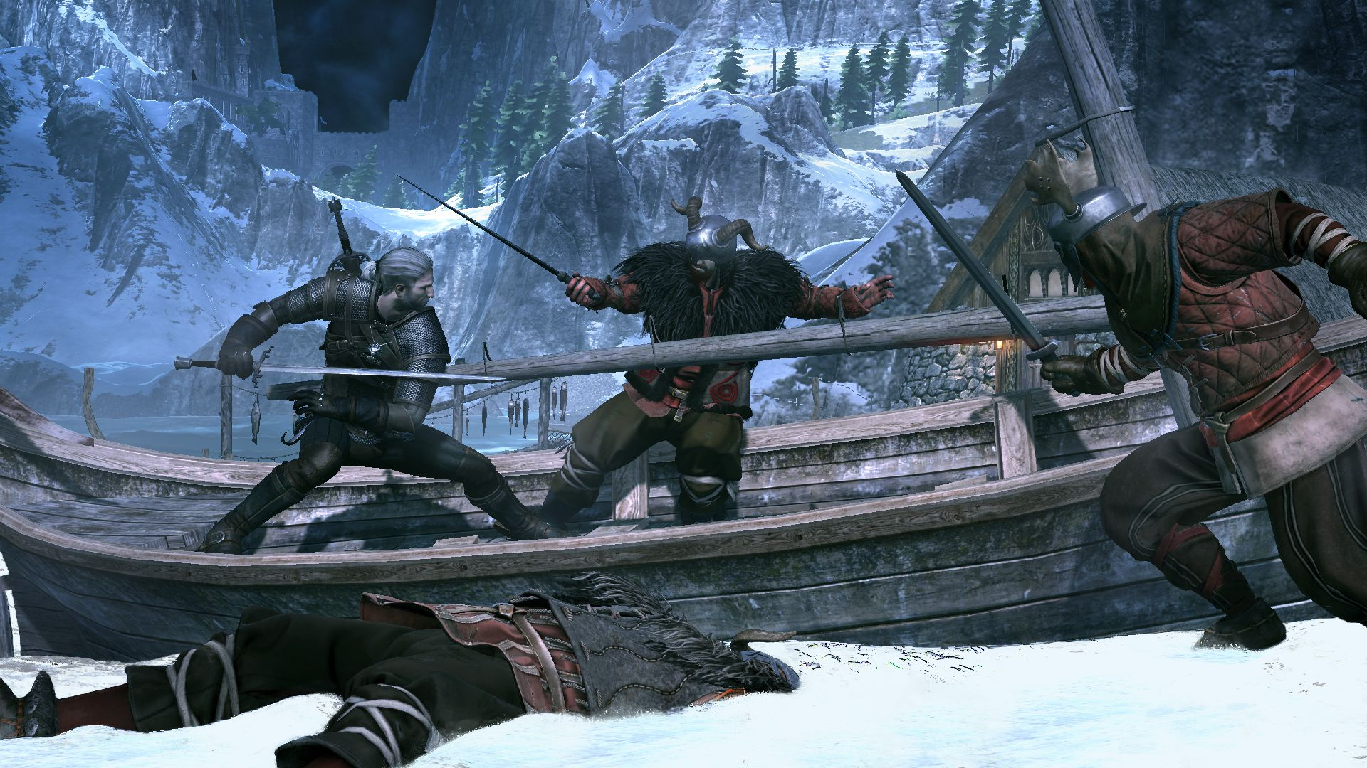 6252_the_witcher_3_wild_hunt_fight_on_a_boat