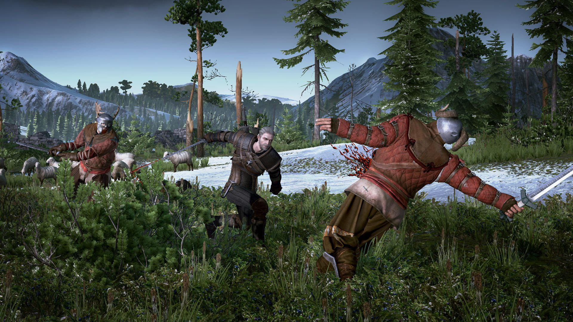 6254_the_witcher_3_wild_hunt_fighting_soldiers