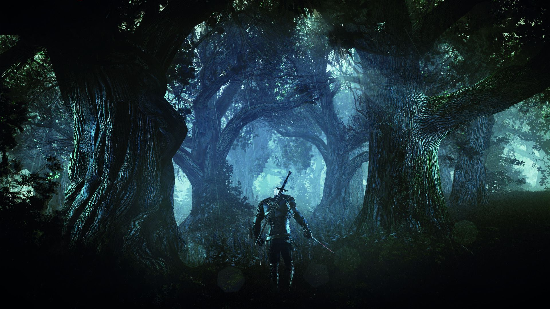 6262_the_witcher_3_wild_hunt_geralt_in_the_forest