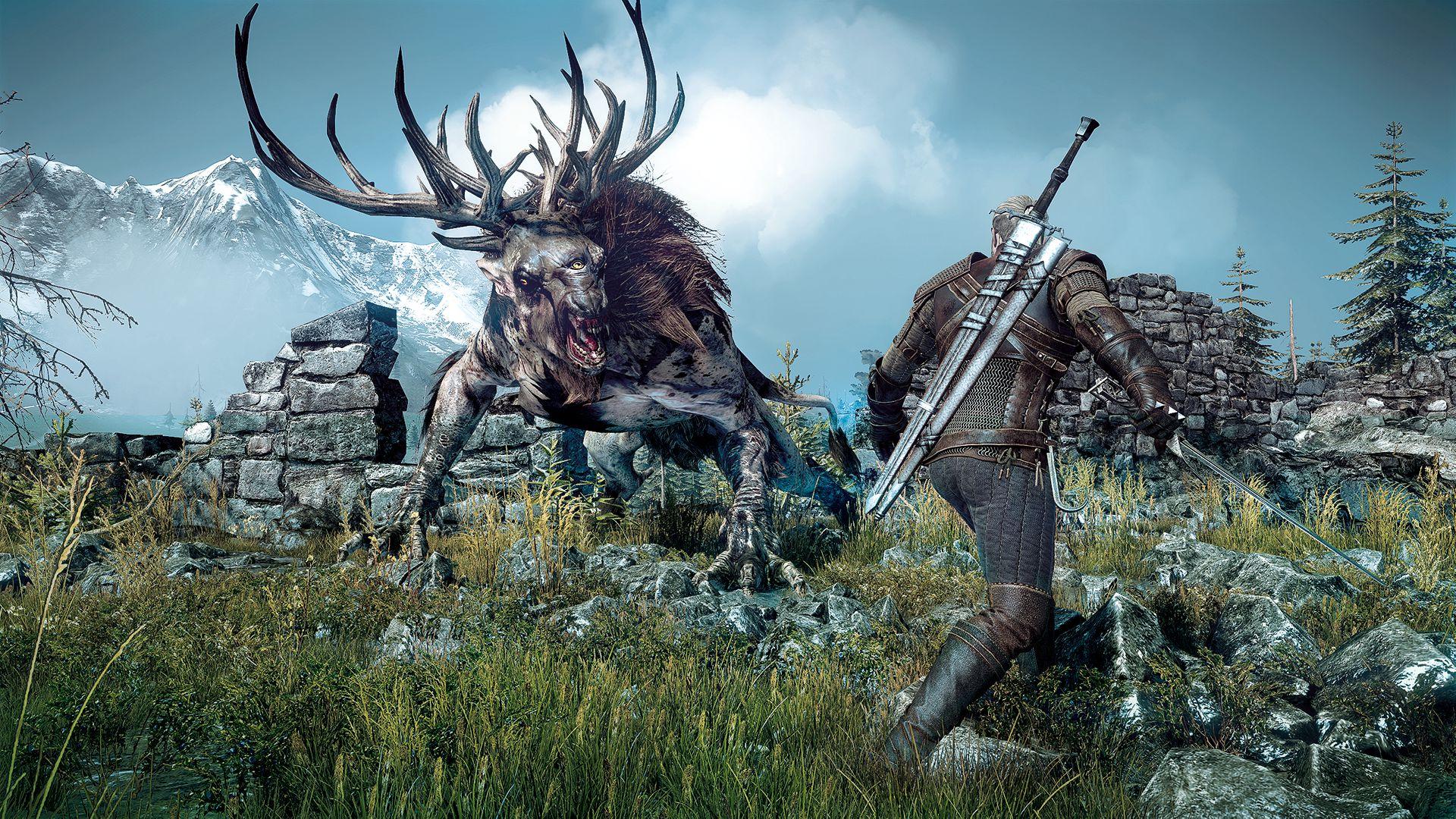 the_witcher_3_wild_hunt_fiend_fight_1402422245