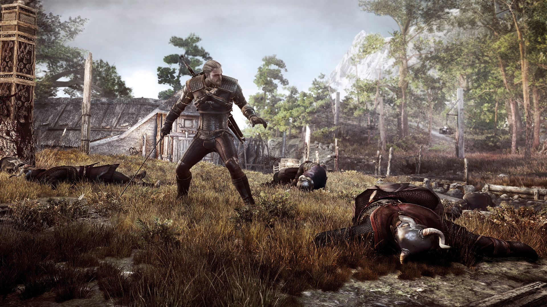 the_witcher_3_wild_hunt_geralt_after_fight_1402422251