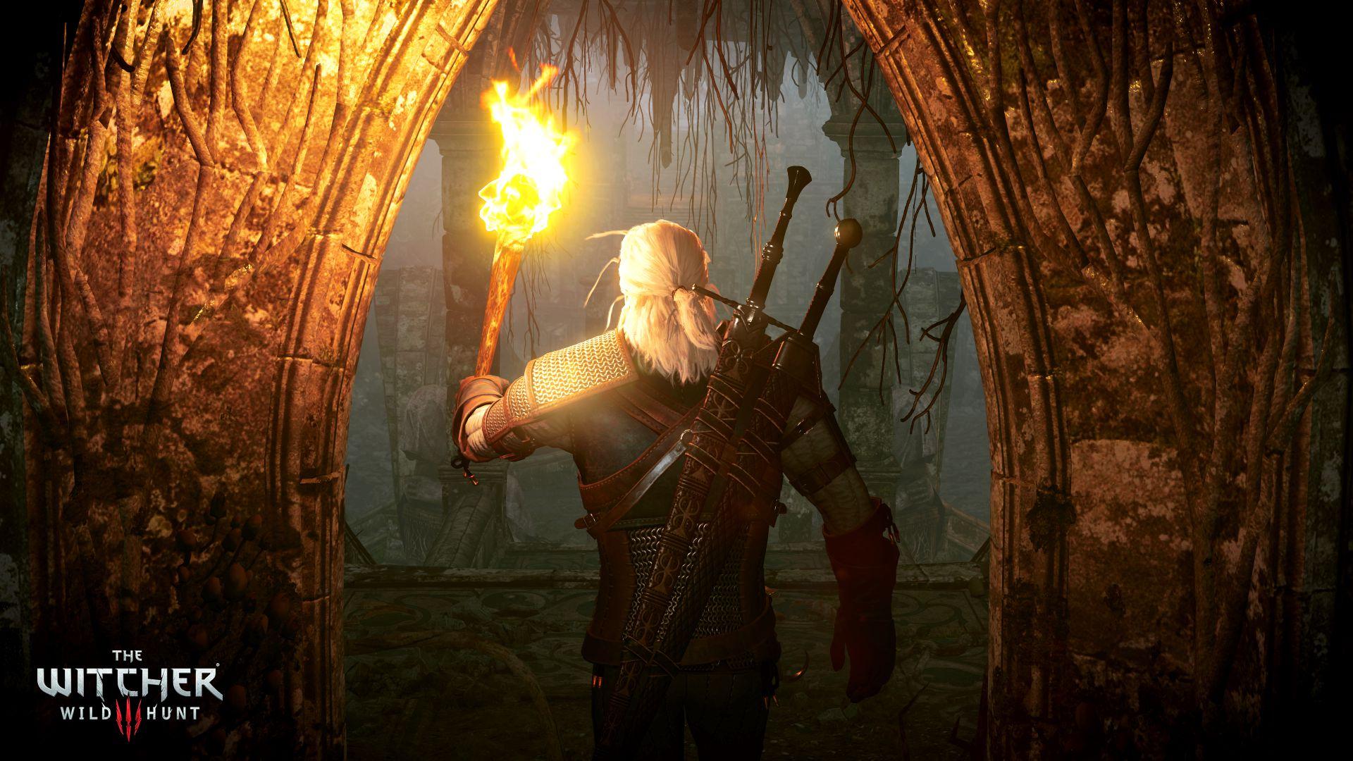 the_witcher_3_wild_hunt_geralt_exploring_an_underground_crypt_1402422254