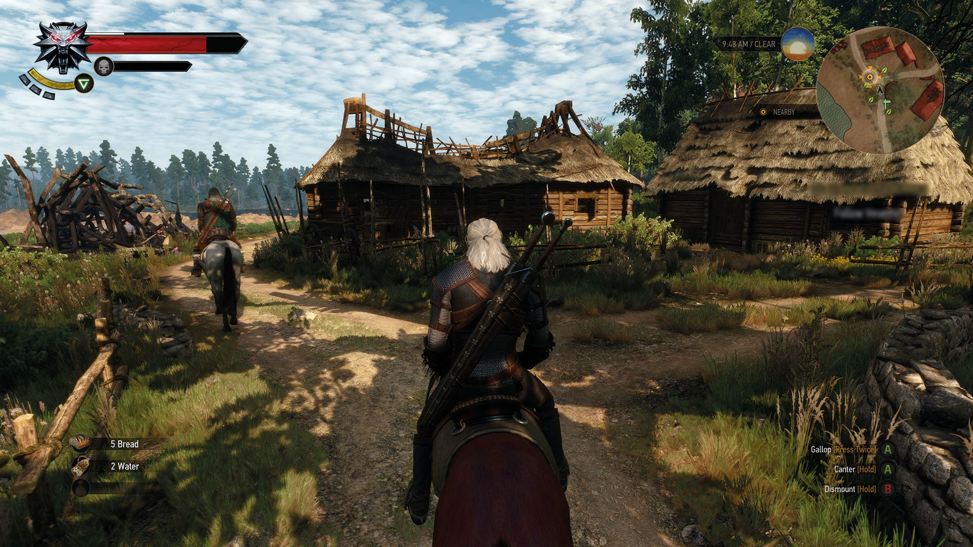 the_witcher_3_wild_hunt_vesemir_what_have_you_been_feeding_your_horse_im_gonna_hang_back_here_till_the_air_clears_1430900929