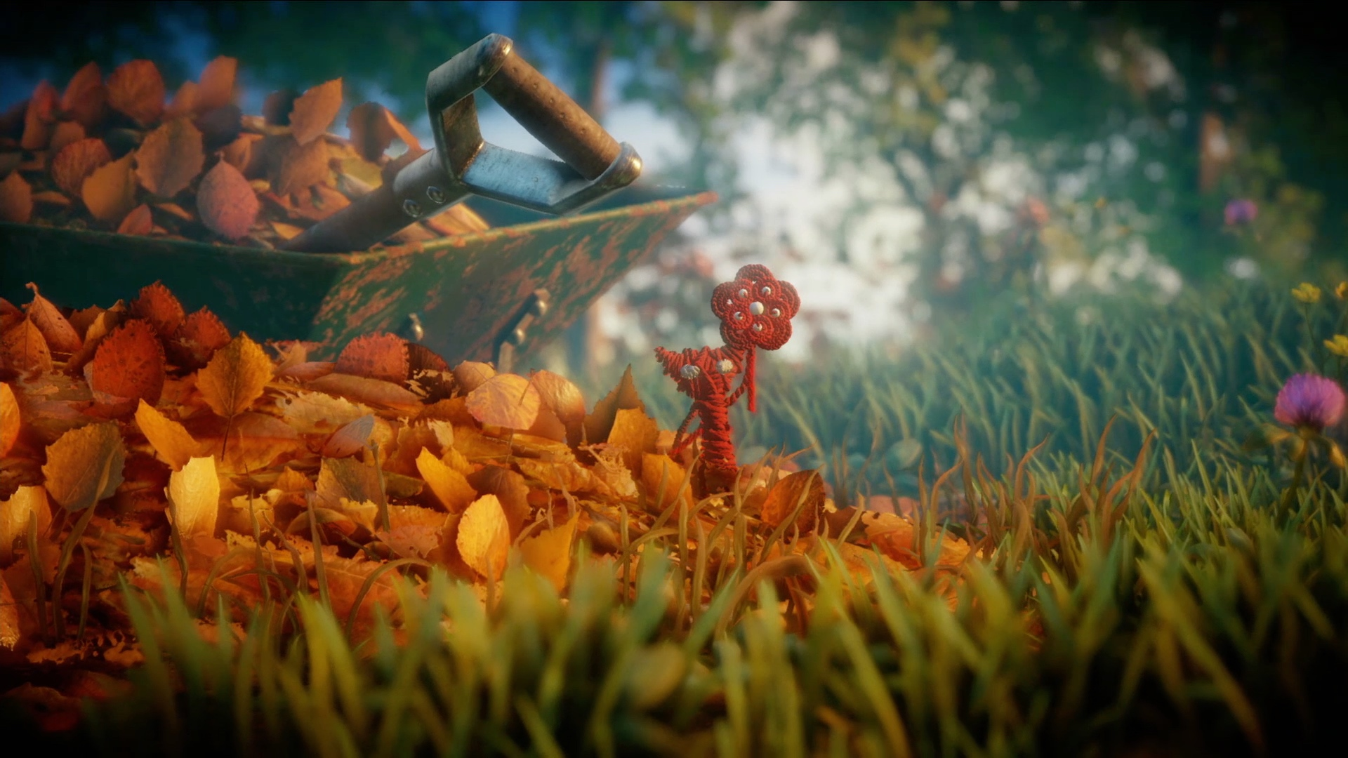 Unravel Screenshot (1)