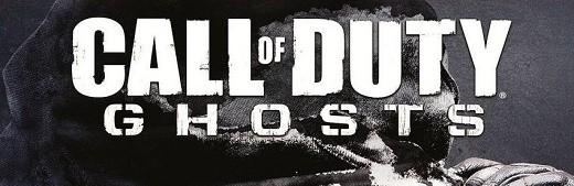 COD Ghosts Logo
