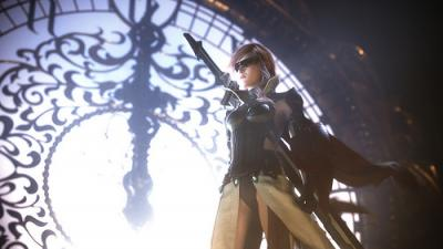 Final Fantasy 13 Lightning Returns