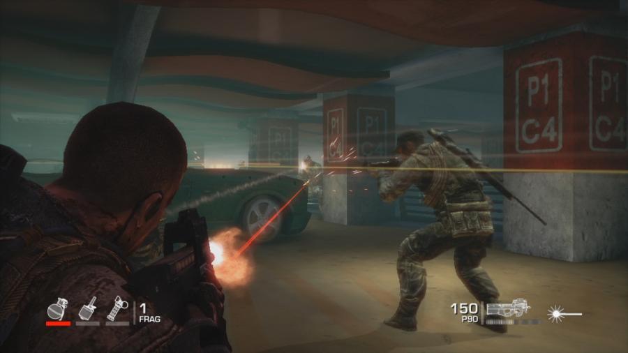 Spec Ops The Line PS Plus Titel (2)