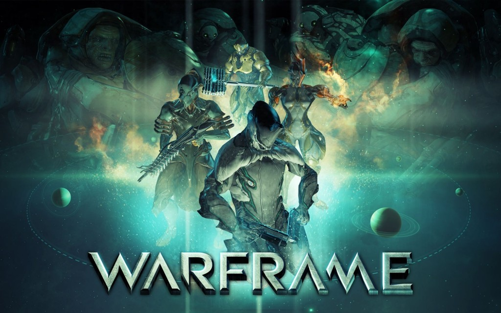 Warframe PS4 Bild (3)
