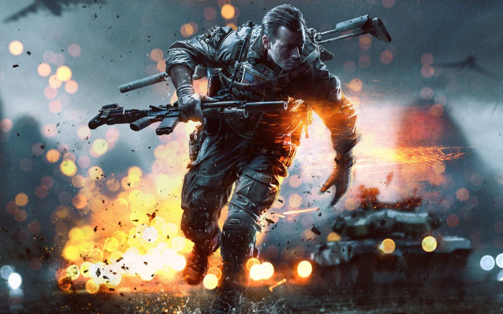 Battlefield 4 Pic 1